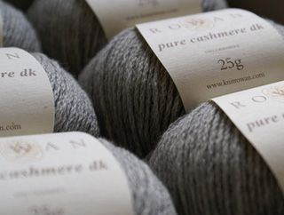 Click to see Rowan Classic Pure Cashmere DK