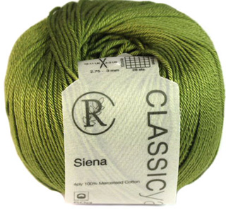 Click to see Rowan Classic Siena