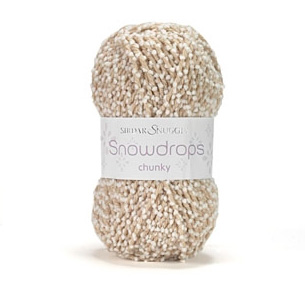 Click to see Sirdar Snowdrops Chunky