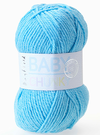 Click to see Sirdar Hayfield Baby Chunky