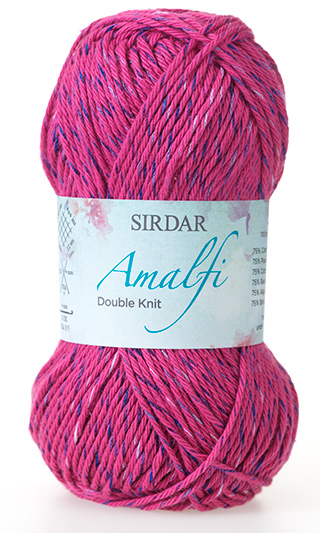Click to see Sirdar Amalfi DK
