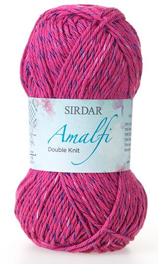 Sirdar Amalfi DK - Rowan Yarns RYC Sirdar Sublime English Yarns ...