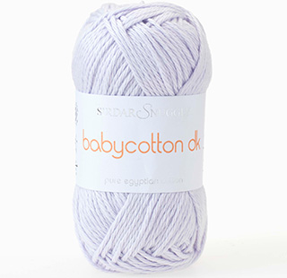 Click to see Snuggly Babycotton DK