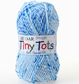 Click to see Sirdar Snuggly Tiny Tots DK