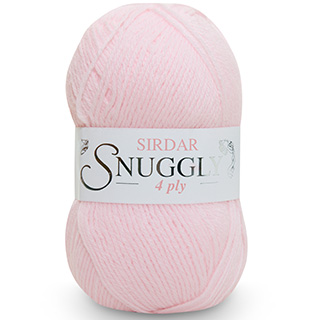 Click to see Sirdar Snuggly 4 Ply