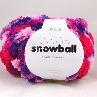 Click to see Sirdar Snowball