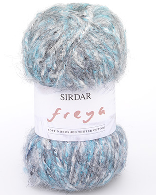 Sirdar Freya - Rowan Yarns RYC Sirdar Sublime English Yarns knitting wool woo...