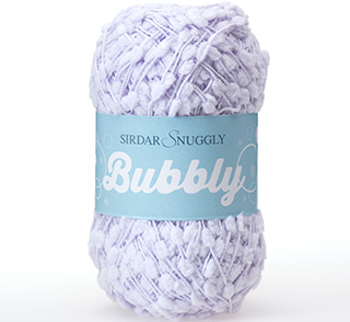 Click to see Sirdar Snuggly Bubbly