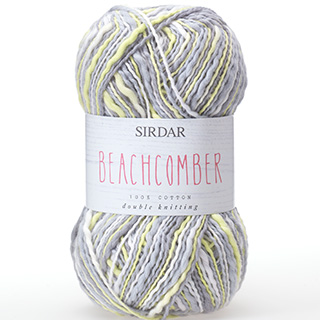 Click to see Sirdar Beachcomber DK