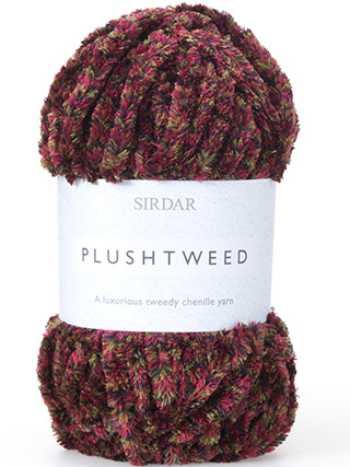 Click to see Sirdar Plushtweed