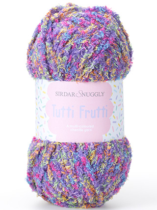 Click to see Sirdar Snuggly Tutti Frutti