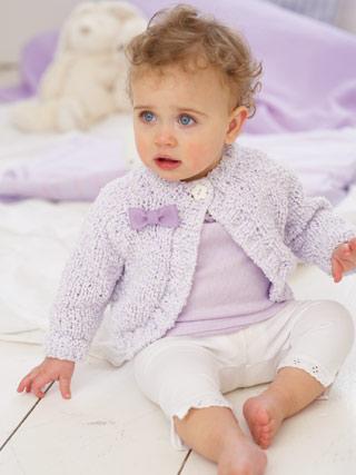 Chunky Baby Knits Book 380 Sirdar Yarns Snuggly