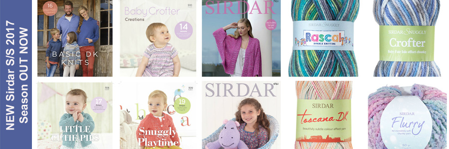 The Sirdar Collection