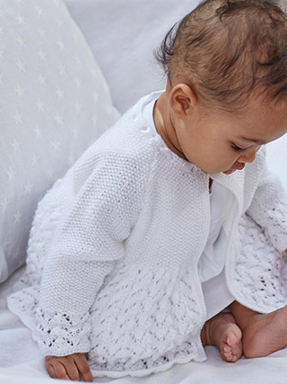 Sirdar Snuggly Baby Whites 528 English Yarns Online Store