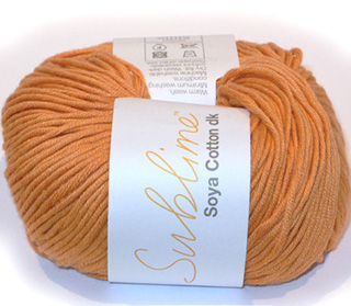 Click to see Sublime Soya Cotton DK