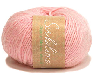 Click to see Sublime Organic Wool DK