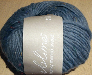 Click to see Sublime Chunky Merino Tweed