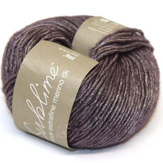 Click to see Sublime Lustrous Extra Fine Merino Wool DK