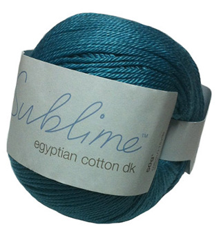 Click to see Sublime Egyptian Cotton DK