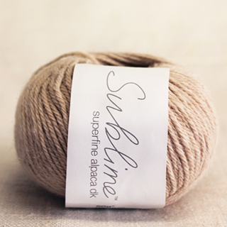 Click to see Sublime Superfine Alpaca DK