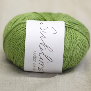 Click to see Sublime Cotton Silk DK