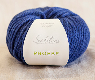 Click to see Sublime Phoebe