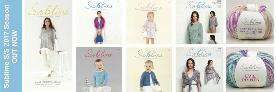 The Sublime Collection